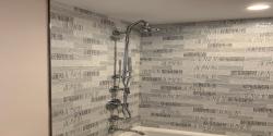 Buffalo Grove tile installation - bathroom