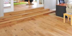 Wiinetka Hardwood Floor Installation